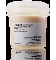 NOUNOU /Питательный кондиционер с экстрактом томата, 250m