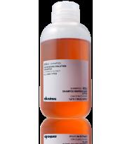 SOLU /Освежающий шампунь для всех типов волос