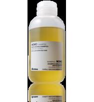 MOMO/Увлажняющий шампунь с витаминами и маслом оливы, 75ml