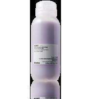 MOMO/Увлажняющий флюид для выпрямления жестких волос