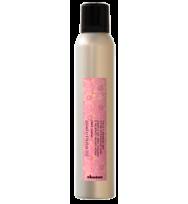 Мерцающий спрей для исключительного блеска волос