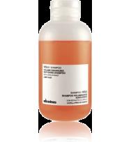 VOLU /Шампунь для увеличения объема волос с экстрактом хмеля, 75ml