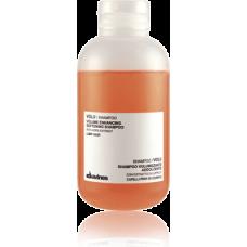 VOLU /Шампунь для увеличения объема волос с экстрактом хмеля, 250ml